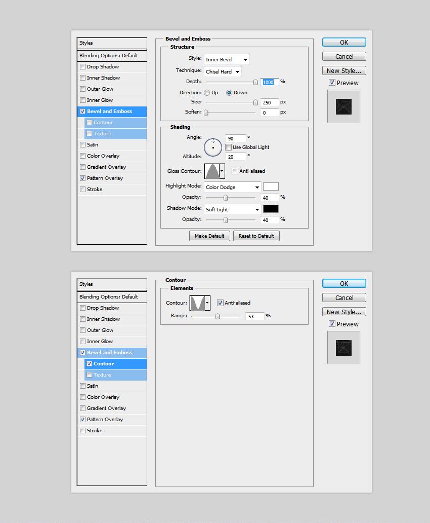 创建优雅 华丽的3D Photoshop文字特效字体设计效果