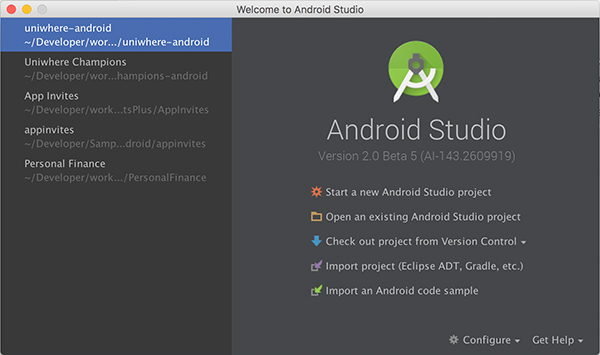 Android From Scratch: Building Your First Android Application