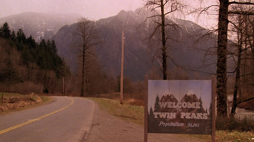 Twin Peaks changed forever the way to tell stories on tv