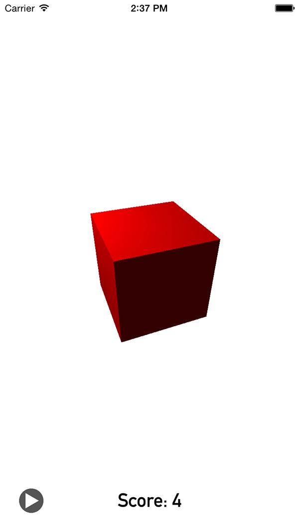 Combining the Power of SpriteKit and SceneKit