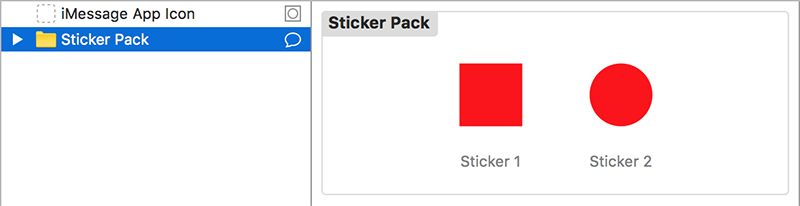 how to create a sticker pack