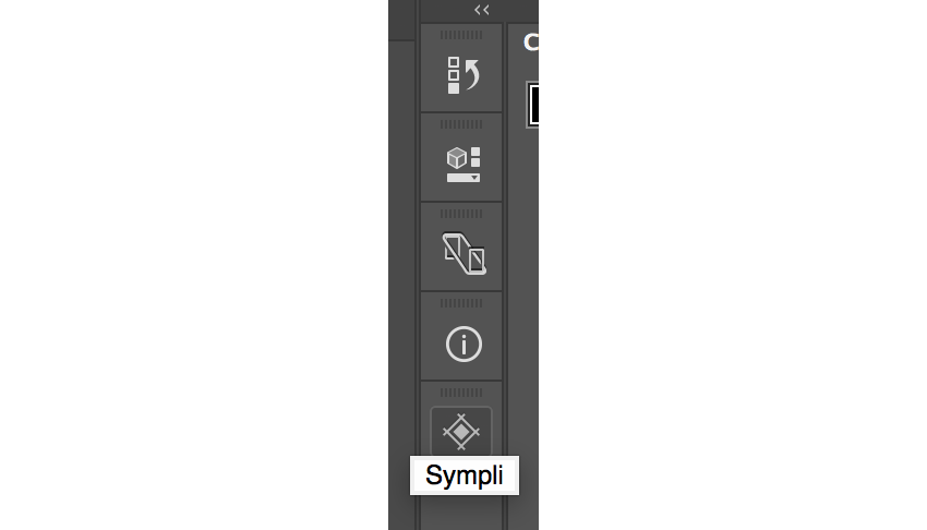 Sympli Plugin Button