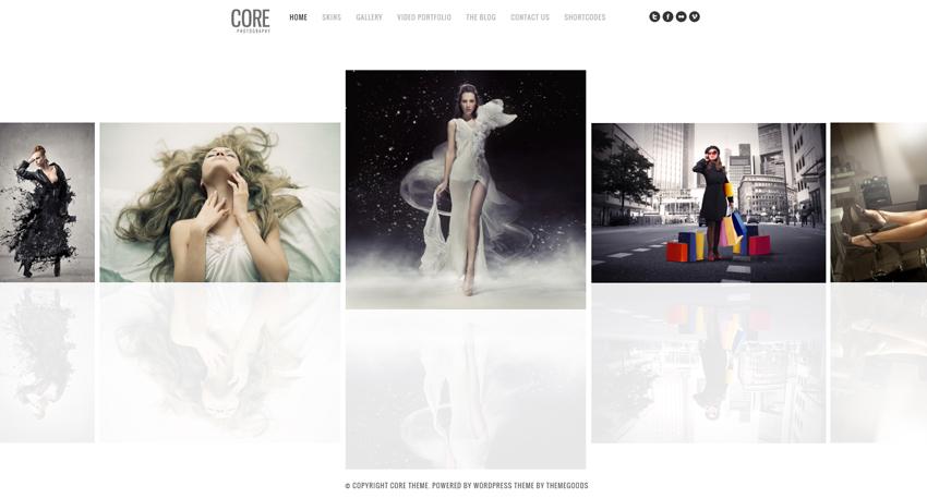 Core Theme