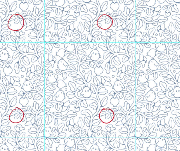 Create A Detailed Illustrative Seamless Pattern In Adobe Photoshop Delectable How To Make A Seamless Pattern In Photoshop