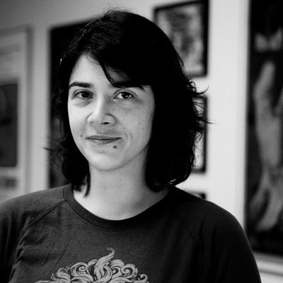 Lidija Paradinovic Nagulov