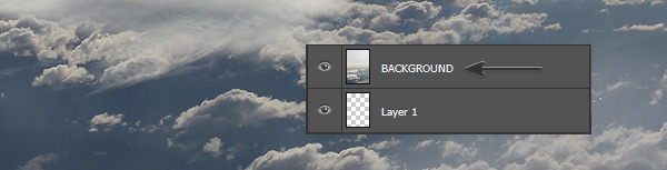 Layer order