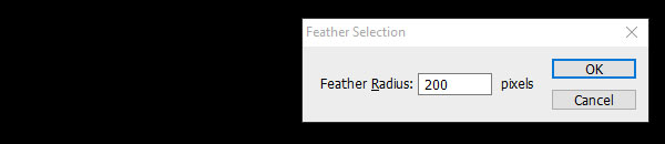 Feather Selection