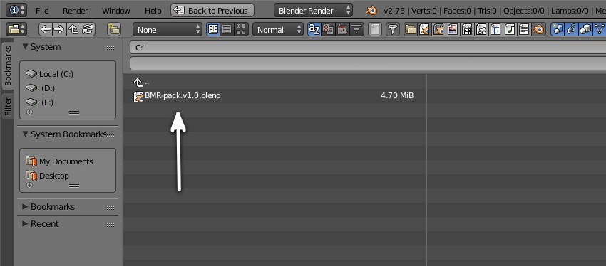 Character Animation: How to Animate a Backflip in Blender