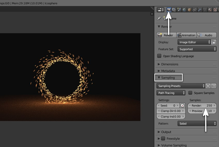 How to Create a Portal Door in Blender