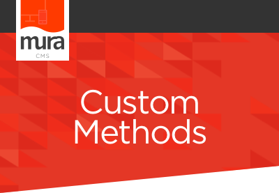 06   custom methods