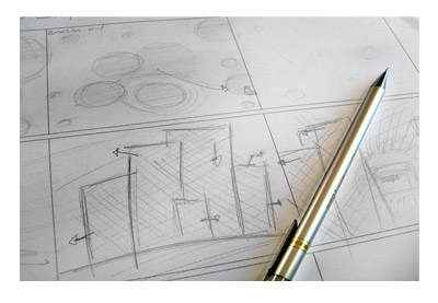 How To Make A Storyboard For Video - Film production company business plan template