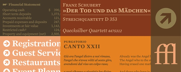 Beyond Calibri: Selecting Typefaces to Make Your Documents Shine