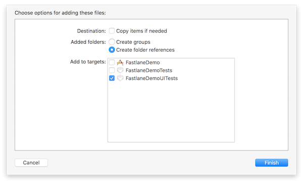 How to Automate Screenshots With fastlane