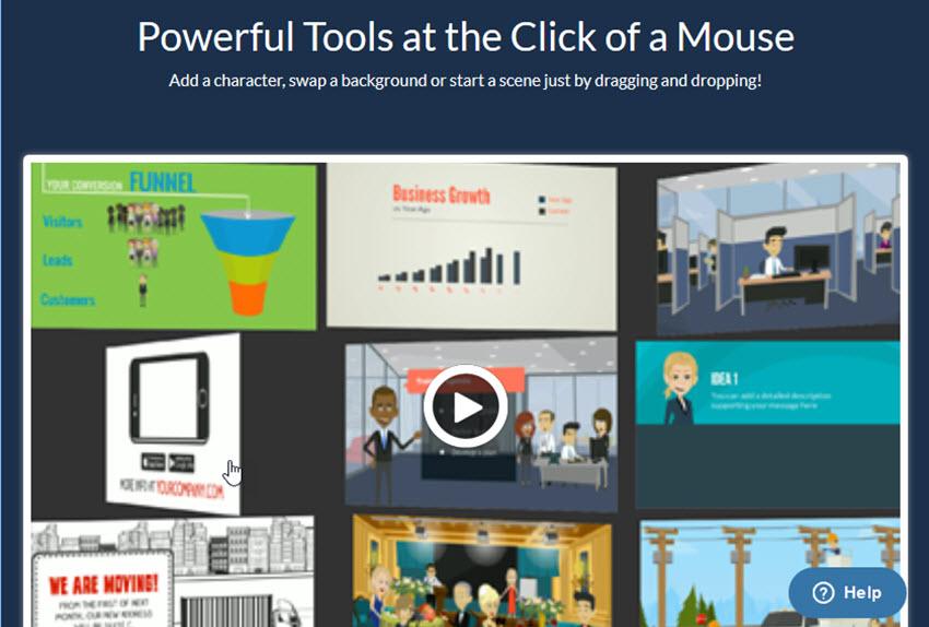 Buy powerpoint presentation idea