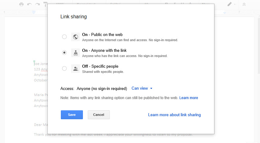 How To Share Documents In Google Docs Everything You Need To Know - Google docs sign in
