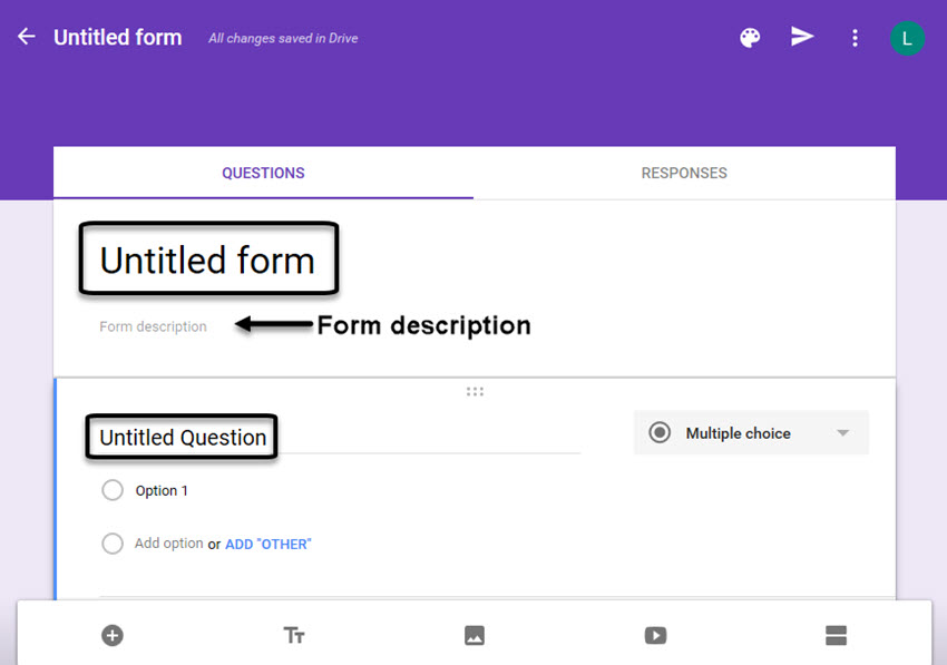 how to make a survey with google docs forms, Presentation templates
