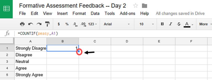 Turn Your Google Docs Form Responses Into Beautiful Visualizations