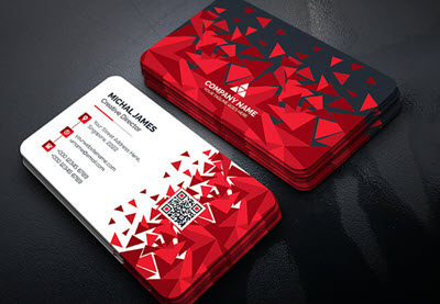 8 Noteworthy Back Of Business Cards Ideas Design Marketing