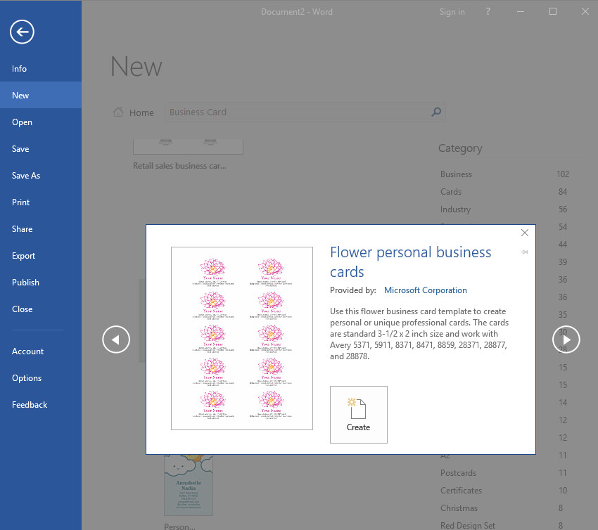 Create and print your own business cards in publisher oukasfo tagscreate and print your own business cards in publisherhow to make business cards using microsoft publisherfree business card templates design your reheart Image collections