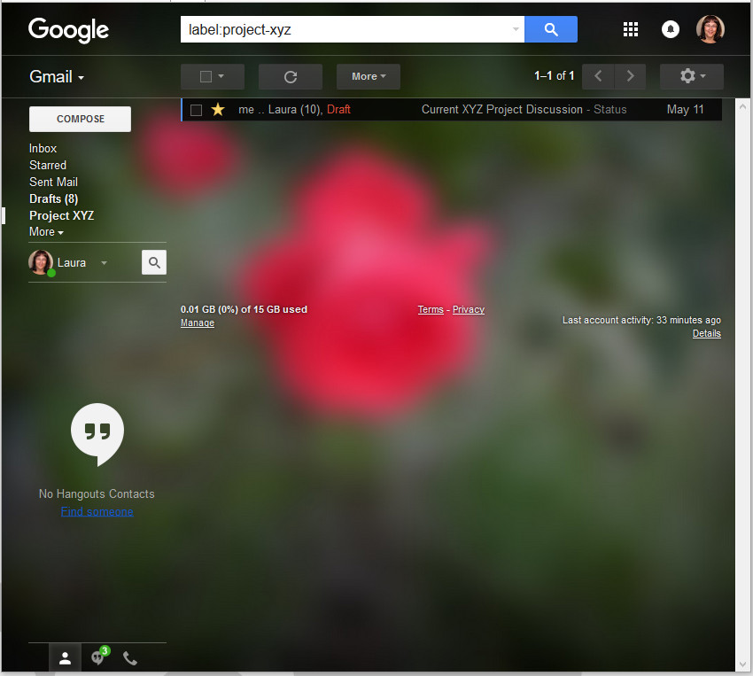 How to Customize Your Gmail Interface Look With Themes