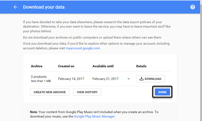 How to Quickly Delete Your Gmail Account Permanently