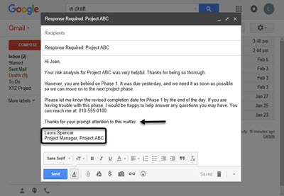 Canned Responses: 10+ Helpful Email Templates That Save Time