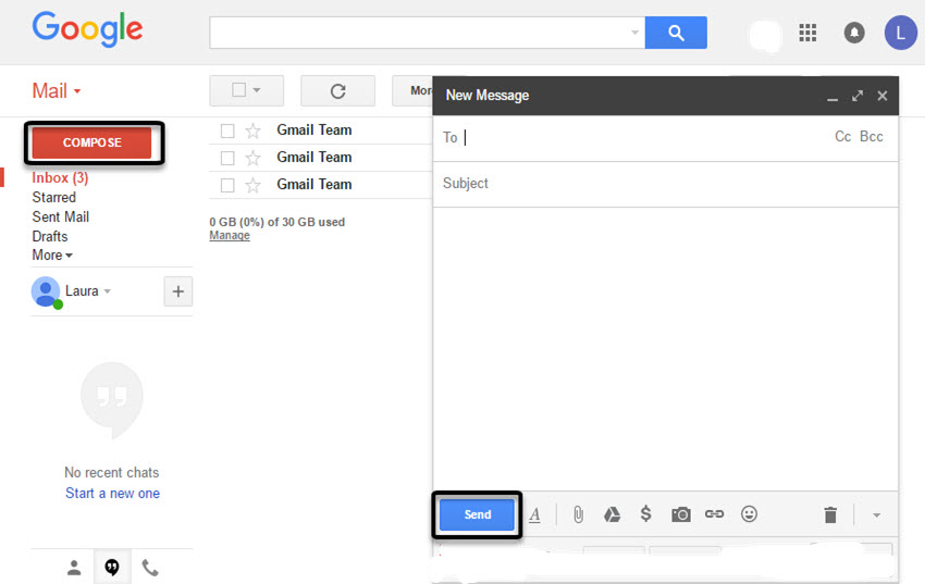 How to Get Started Using Gmail for Business (G Suite Email)