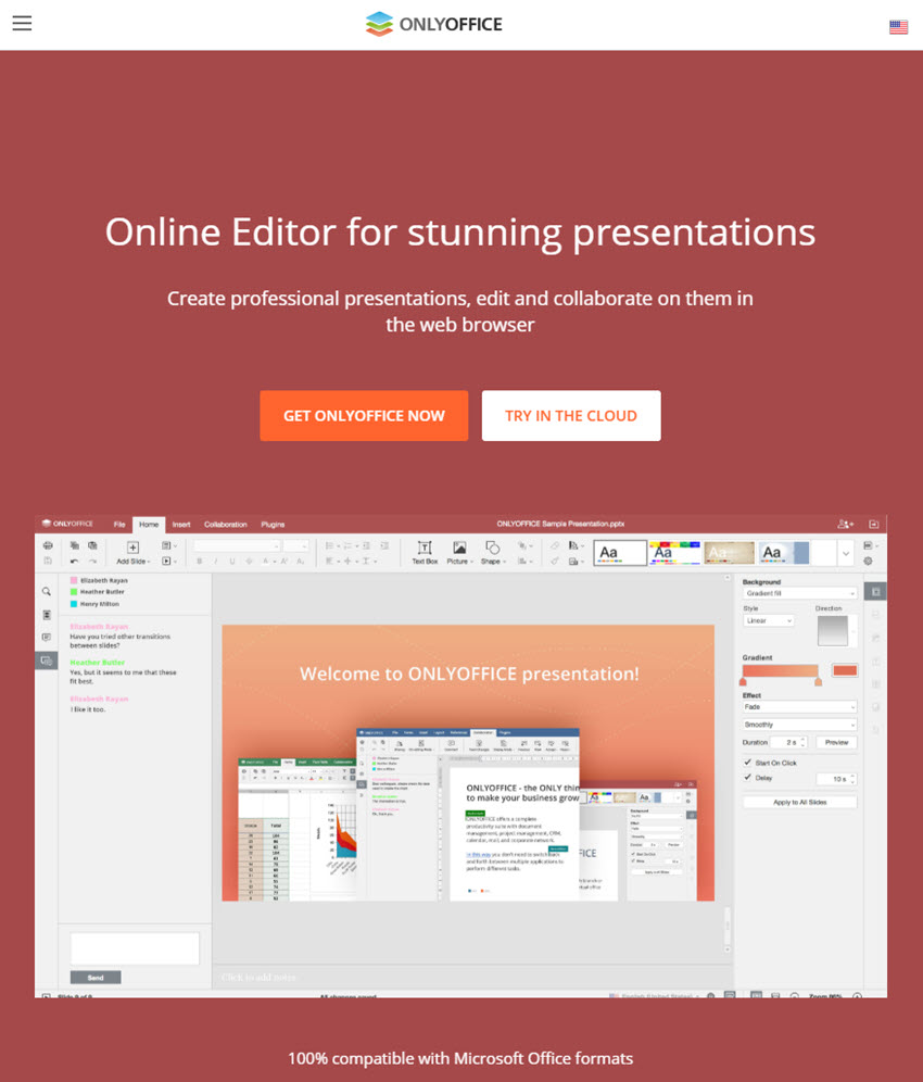 Over 20 Best Presentation Making Software Alternatives to