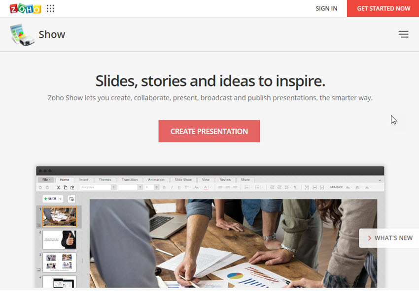 15+ Best Presentation Software Alternatives to PowerPoint (of 2017)