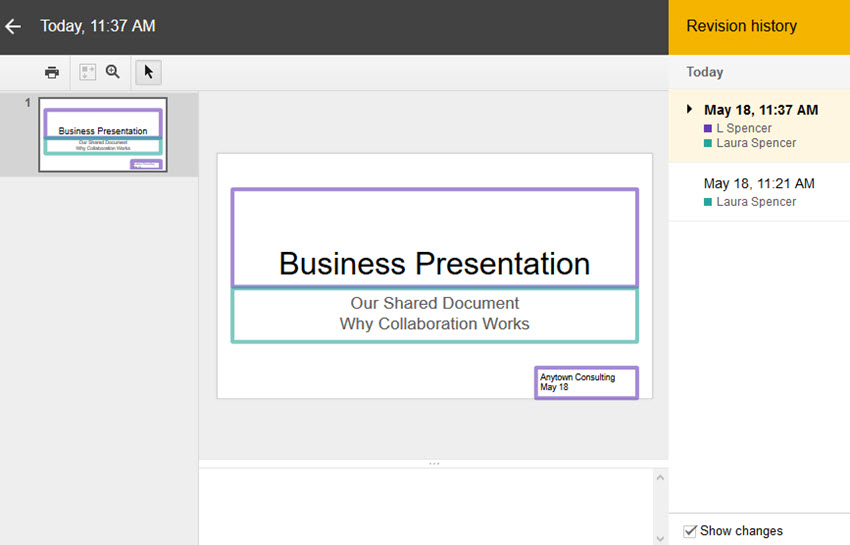 Should Google Slides Replace PowerPoint in Your Workflow?