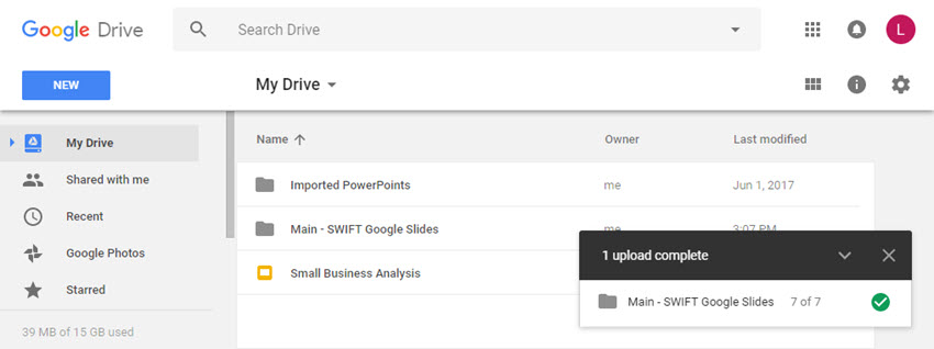How to Quickly Change Themes For Google Slides (Download & Import)