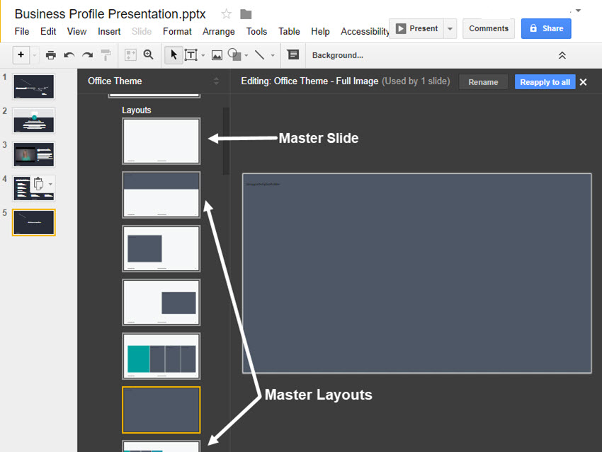 14+ (Quick) Professional Tips to Using Google Slides Better