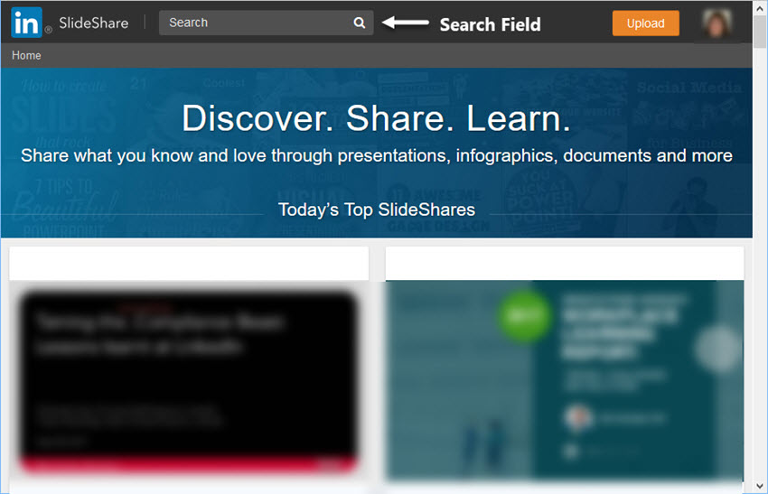 How to Download (PPT) Files From SlideShare Online for Free