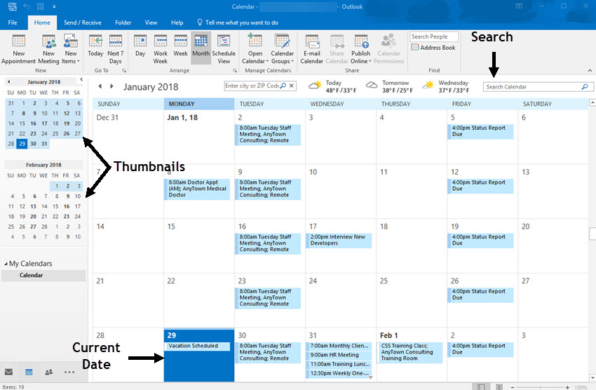 MS Outlook Calendar: How to Add, Share, & Use It Right