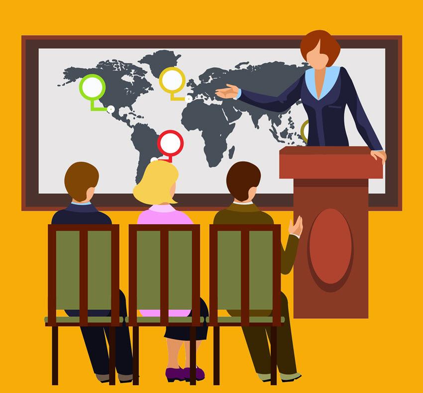 Benefits of Public Speaking