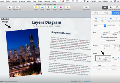 How to rotate in keynote%20(preview)