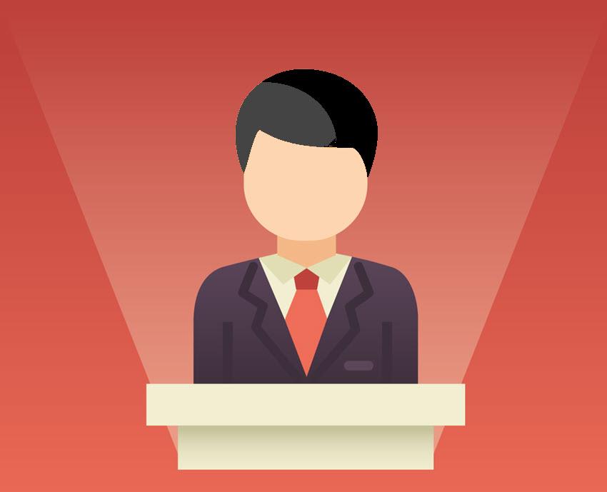 Public Speaking Tips