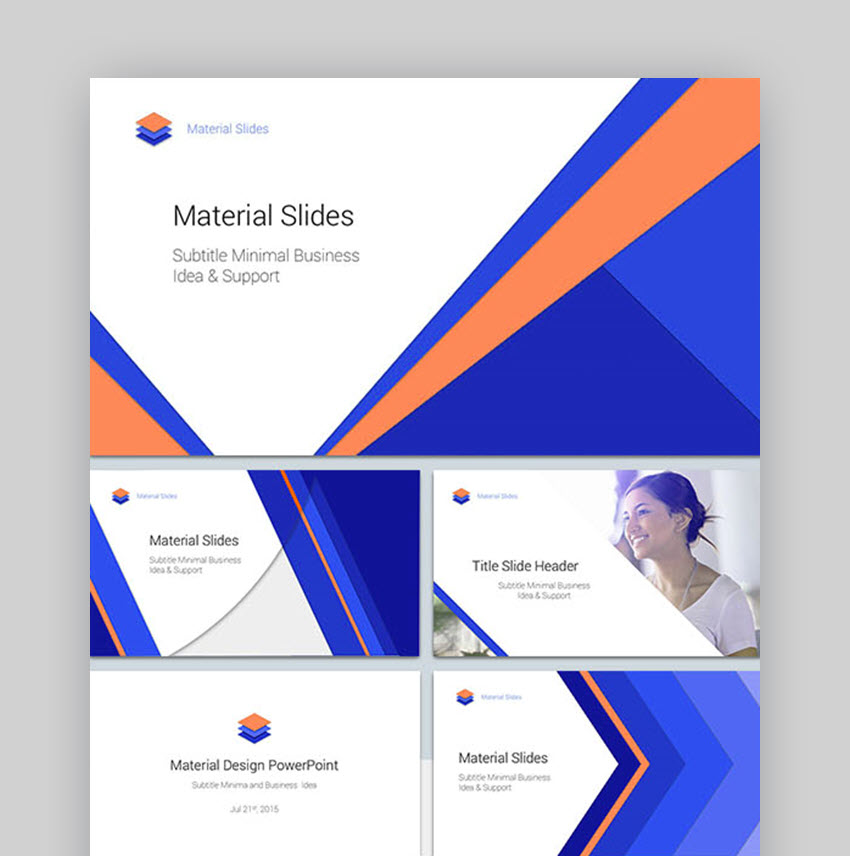 20 Best Business Presentation Templates for Google Slides (2018)