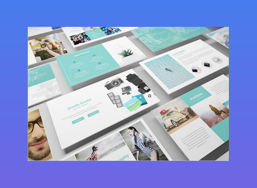 30+ Best Business Presentation Templates for Google Slides (For 2019)