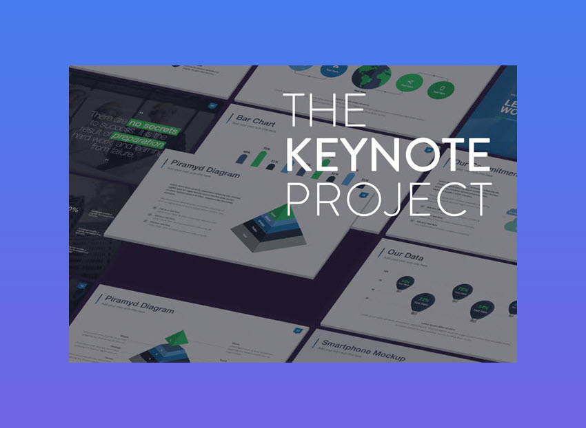18 modern keynote templates for beautiful presentations in 2018 the keynote project ccuart Choice Image