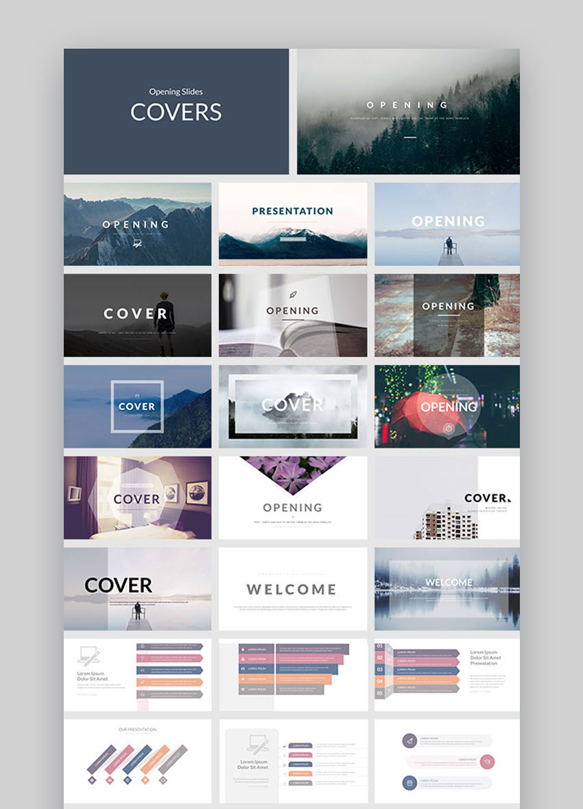 Download 93+ Background Ppt Tentang Pemandangan Alam HD Gratis