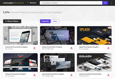 30 best powerpoint slide templates free premium ppt designs
