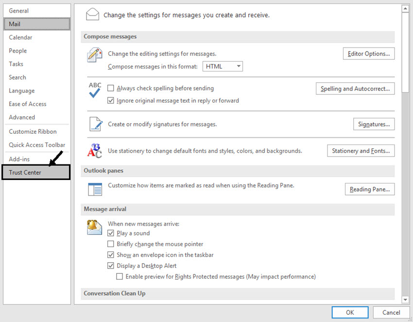 MS Outlook: How to Secure Your Account & Encrypt Emails