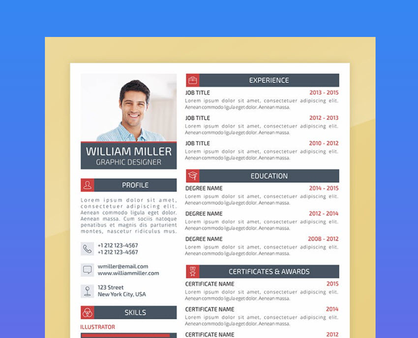 what is a functional resume  why you shouldn u2019t use it in 2018