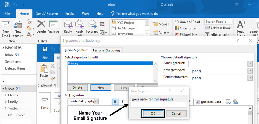 how to add another mail box on outlook