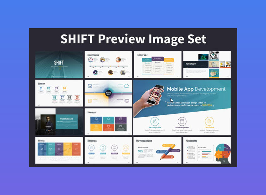 25 Best Science & Technology PowerPoint Templates With High