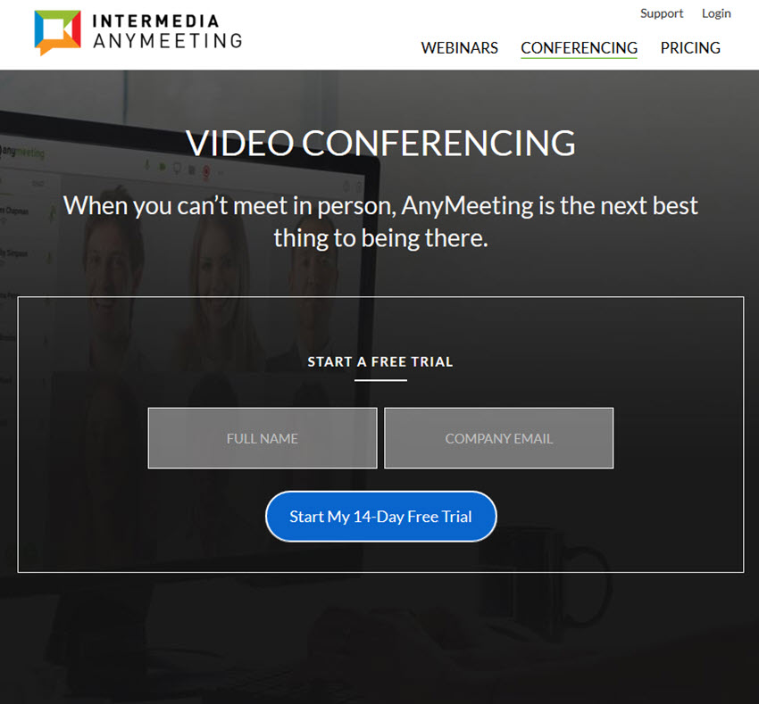 14 Best Web Video Conferencing Software for Small Business