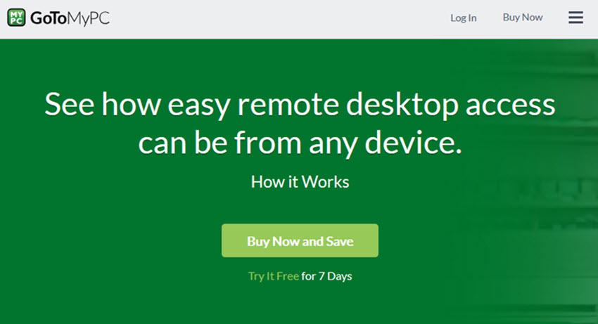 18+ Best Free & Premium Remote Access Desktop Software Tools