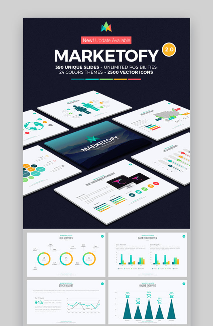 20 Top Powerpoint Flowchart Templates Infographic Slide Designs 3d Star Diagram Template For Is A Making Marketofy Ultimate