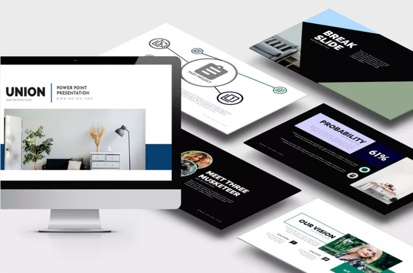 22 Best Free Powerpoint Pitch Deck Templates Startup Ppt Downloads 2020